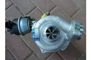 Турбины Audi A4