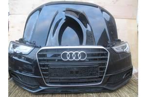 Бамперы передние Audi A5