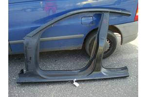 б/у Стойка кузова средняя Audi A5