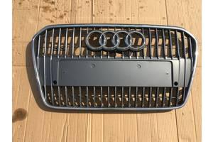б/у Решётка радиатора Audi A6 Allroad