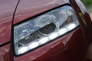 Фары Audi A6