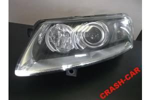 Фара Audi A6