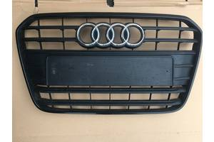 Решётки радиатора Audi