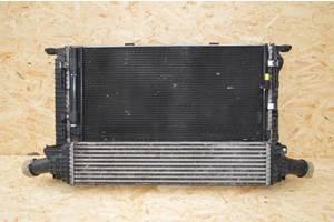 Радиатор Audi A6