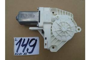 б/у Моторчик стеклоподьемника Audi A8
