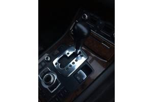 б/у КПП Audi A8