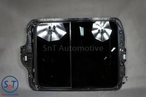Крыша Audi Q3