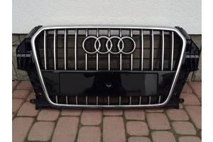 б/у Решётка радиатора Audi Q3