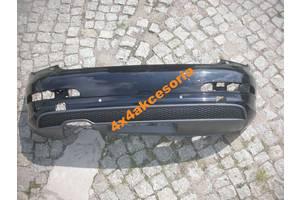 Бамперы задние Audi Q3