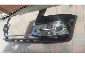 Бамперы передние Audi Q5