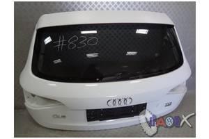Крышка багажника Audi Q5