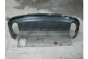 б/у Накладки бампера Audi Q7