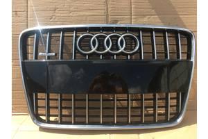 б/у Решётки радиатора Audi Q7