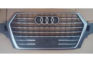 б/у Решётка радиатора Audi Q7