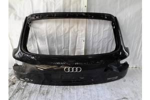 Крышка багажника Audi Q7
