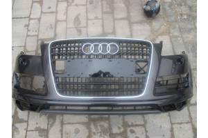 Бампер передний Audi Q7
