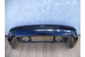 Бампер задний Audi Q7