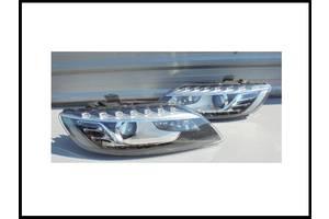 Фара Audi Q7