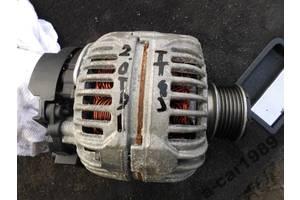 Генератор/щетки Audi TT