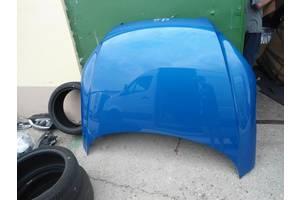 Капот Audi TT