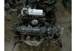 б/у Двигатели ЗАЗ Lanos Sedan