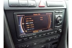 б/у Автомагнитола Audi A6