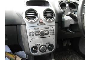 Автомагнитолы Opel Corsa