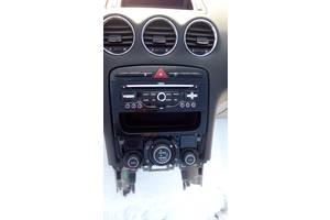 б/у Автомагнитолы Peugeot 308