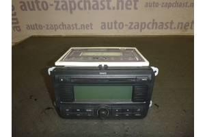 б/у Радио и аудиооборудование/динамики Skoda Roomster