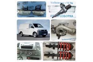 б/у АКПП Volkswagen T5 (Transporter)