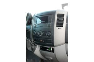 б/у Автомагнитола Volkswagen Crafter груз.