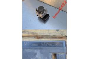 б/у АБС и датчики Mitsubishi Pajero