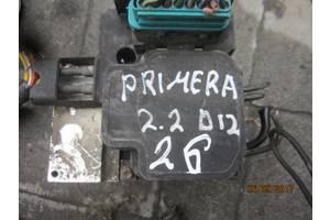 б/у АБС и датчики Nissan Primera
