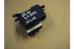 б/у АБС и датчики Toyota Hilux