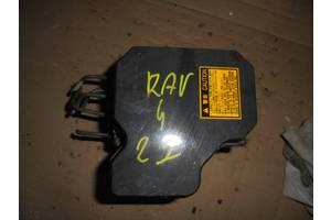 б/у АБС и датчики Toyota Rav 4