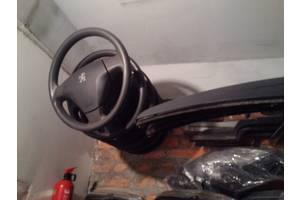 б/у Системы безопасности комплекты Peugeot Bipper груз.
