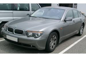 б/у АКПП BMW 730