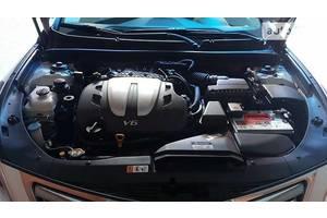 б/у АКПП Hyundai Azera