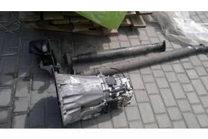б/у АКПП Mercedes Sprinter 316
