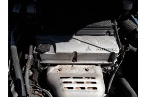 б/у АКПП Mitsubishi Galant