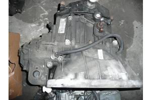 б/у АКПП Opel Vivaro груз.