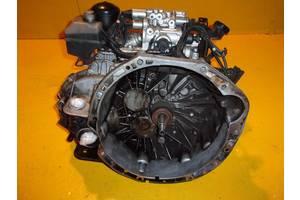 б/у АКПП Renault Master груз.