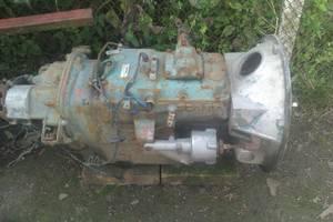 б/у АКПП Scania 113M