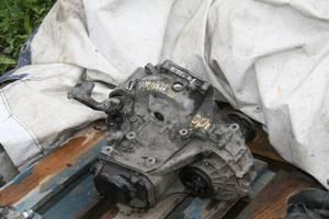 б/у АКПП Volkswagen Caddy