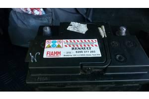б/у Аккумуляторы Renault