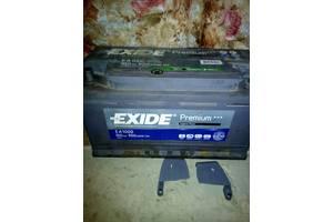 б/у Аккумулятор Exide Sprinter 310