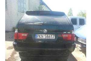 б/у Амортизатор багажника BMW X5