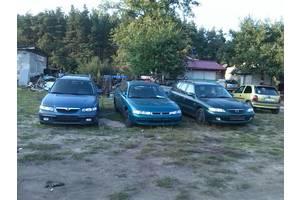 б/у Амортизаторы задние/передние Mazda 626