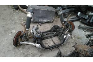 б/у Амортизаторы задние/передние Mercedes S-Class