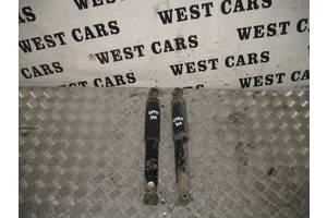 б/у Амортизаторы задние/передние Peugeot Bipper груз.